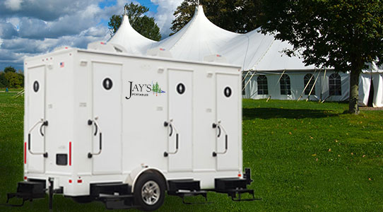 Jay's Portables Rentals